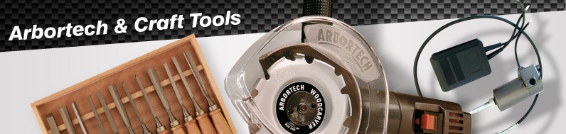 Arbortech and Craft Tools