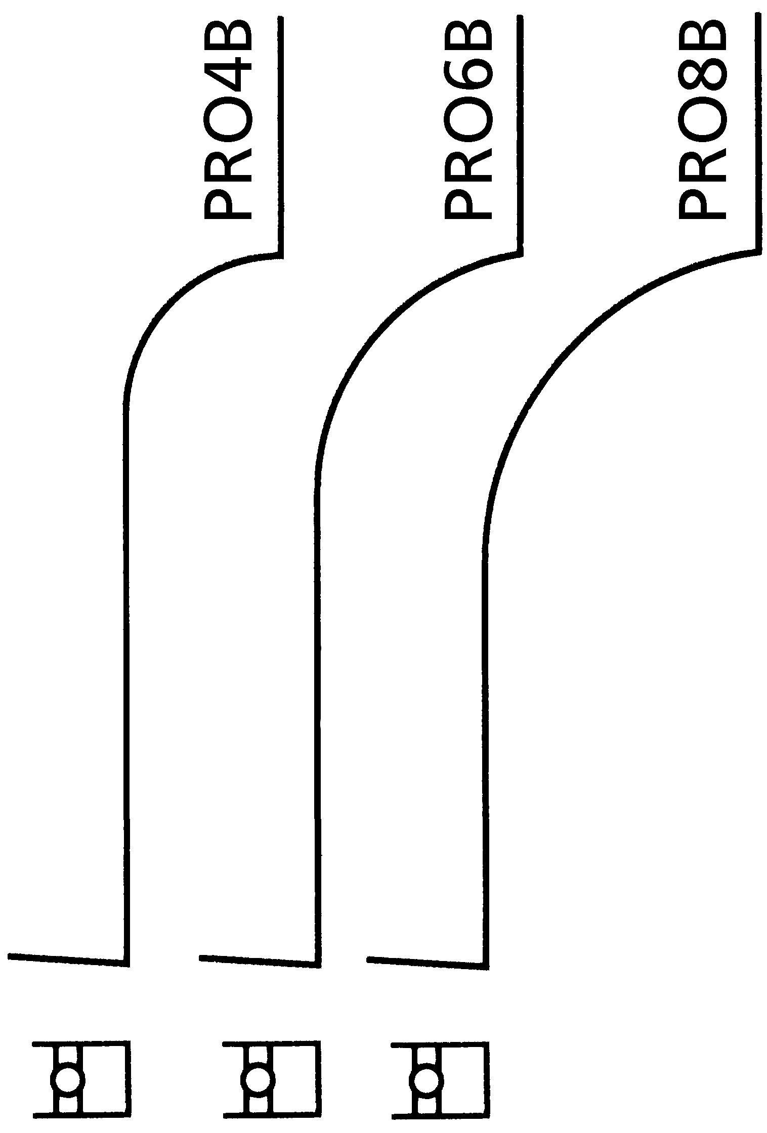 Size Guide (actual size) Images/Line/pro4B_line.jpg