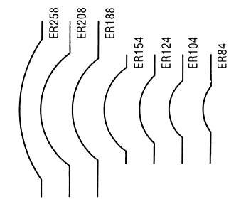 Size Guide (actual size) Images/Products/er84_line.jpg